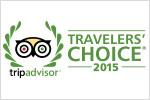 Travelers Choice 2015